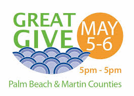 Great Give 2015 Logo