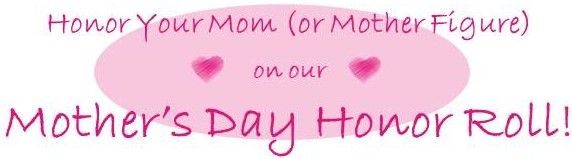 Honor Your Mom 2